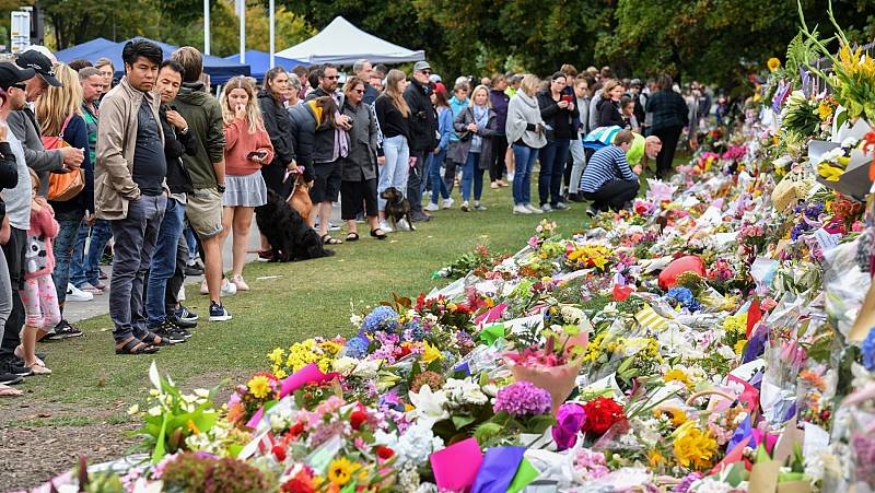 Nueva Zelanda decide por unanimidad reformar su ley de armas tras los atentados de Christchurch