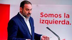"""El PSOE niega una """"venganza"""" con Andalucía al elaborar las listas electorales"""