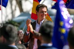 """Ciudadanos, entre """"fichajes"""" para el 28A y polémicas por sus primarias"""