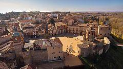 Descenso de temperaturas en el tercio oriental peninsular y Baleares