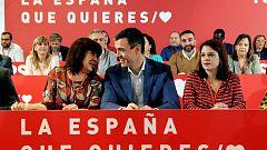 Continúa la polémica en PSOE y PP por las listas electorales
