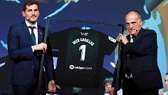 """Casillas: """"¿La selección? No es una etapa que haya cerrado, tengo ilusión"""""""