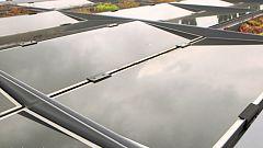 Otros documentales - Construcciones ecológicas: Madera