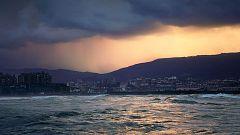 Lluvia en el norte y descenso térmico en el área del Levante