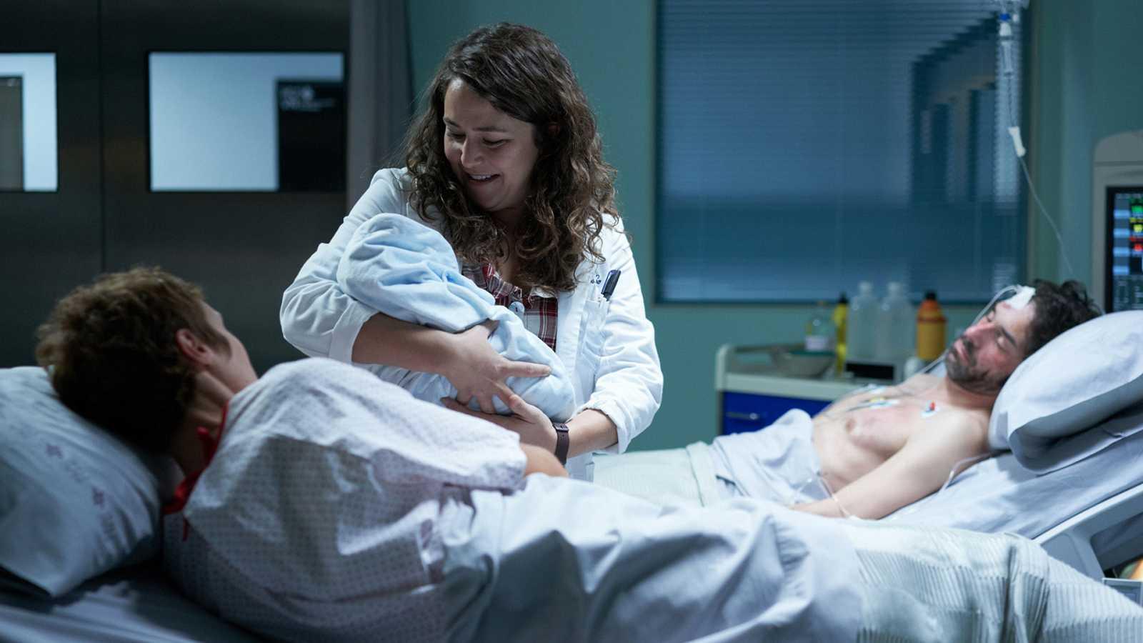 """Hospital Valle Norte - Capítulo 10: """"Última canción"""" - ver ahora"""