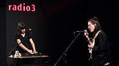Los conciertos de Radio 3 - Dreyma
