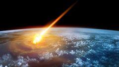 La NASA detecta una explosión de meteorito diez veces mayor que la bomba de Hiroshima