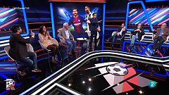El Rondo - La llista negra de Zidane