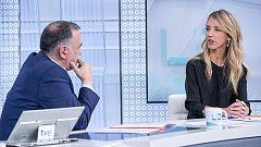 Los desayunos de TVE - Cayetana Álvarez de Toledo. Cabeza de lista del PP al Congreso por Barcelona