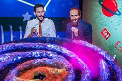 Órbita Laika - Física con Javier Santaolalla - Viajando por la galaxia