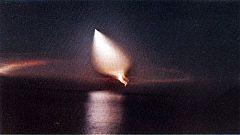 Órbita Laika - Curiosidades científicas - Un OVNI en las Islas Canarias