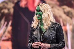Órbita Laika - Los Límites de la Ciencia - Raquel Sastre