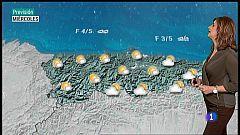 El tiempo en Asturias - 19/03/19