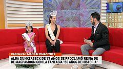 Cerca de ti - 19/03/2019