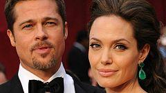 Corazón - Brad Pitt y Angelina Jolie quieren divorciarse ya