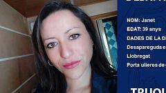 Los Mossos d'Esquadra investigan la desaparición de una mujer en Cornellà de Llobregat