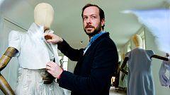 El diseñador holandés Jan Taminiau abre en Madrid la única tienda fuera de su país