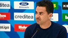 """Emotiva despedida de Míchel de su Rayo: """"Pierden un entrenador, pero ganan un aficionado"""""""