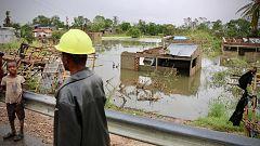 El ciclón 'Idai' podría ser el peor desastre meteorológico ocurrido en África