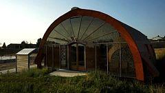 Otros documentales - Construcciones ecológicas: Madera (2)