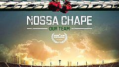 El documental 'Nosa Chape' recuerda la trágica historia del Chapecoense