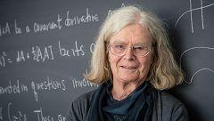 """Karen Uhlenbeck, primera mujer que gana el Premio Abel, el """"Nobel"""" noruego de Matemáticas"""