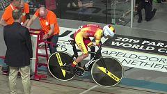 Ciclismo en Pista - Campeonato del Mundo Paralímpico Resumen