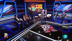 El Rondo - Leo Messi