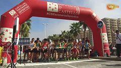 Atletismo - Campeonato de España de Marcha 20KMS