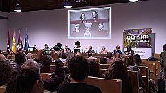 """UNED - Presentación de """"El duelo revelado"""" - 22/03/19"""