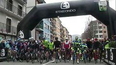 Ciclismo - Copa de España Ruta Élite y sub 23 'Aizkondo Klasica'