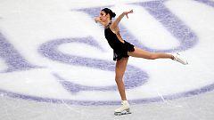 Patinaje Artístico - Campeonato del Mundo Programa Corto Femenino
