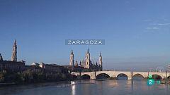 Página Dos - Reportaje - Mapa literario de Zaragoza