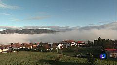 El tiempo en Asturias - 20/03/19