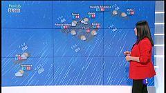 El temps a les Illes Balears - 20/03/19