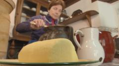 Aquí la tierra - Mantequilla asturiana en casa
