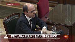 El segon de Montoro no descarta que el referèndum es pagués amb fons públics