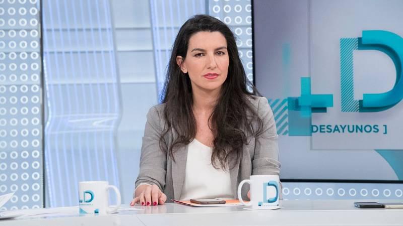 """Vox insiste en que los """"españoles de bien"""" puedan usar armas en sus hogares para """"la legítima defensa"""""""