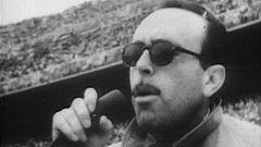50 años de... Una periodista de a pie (Joaquín Oristrell)