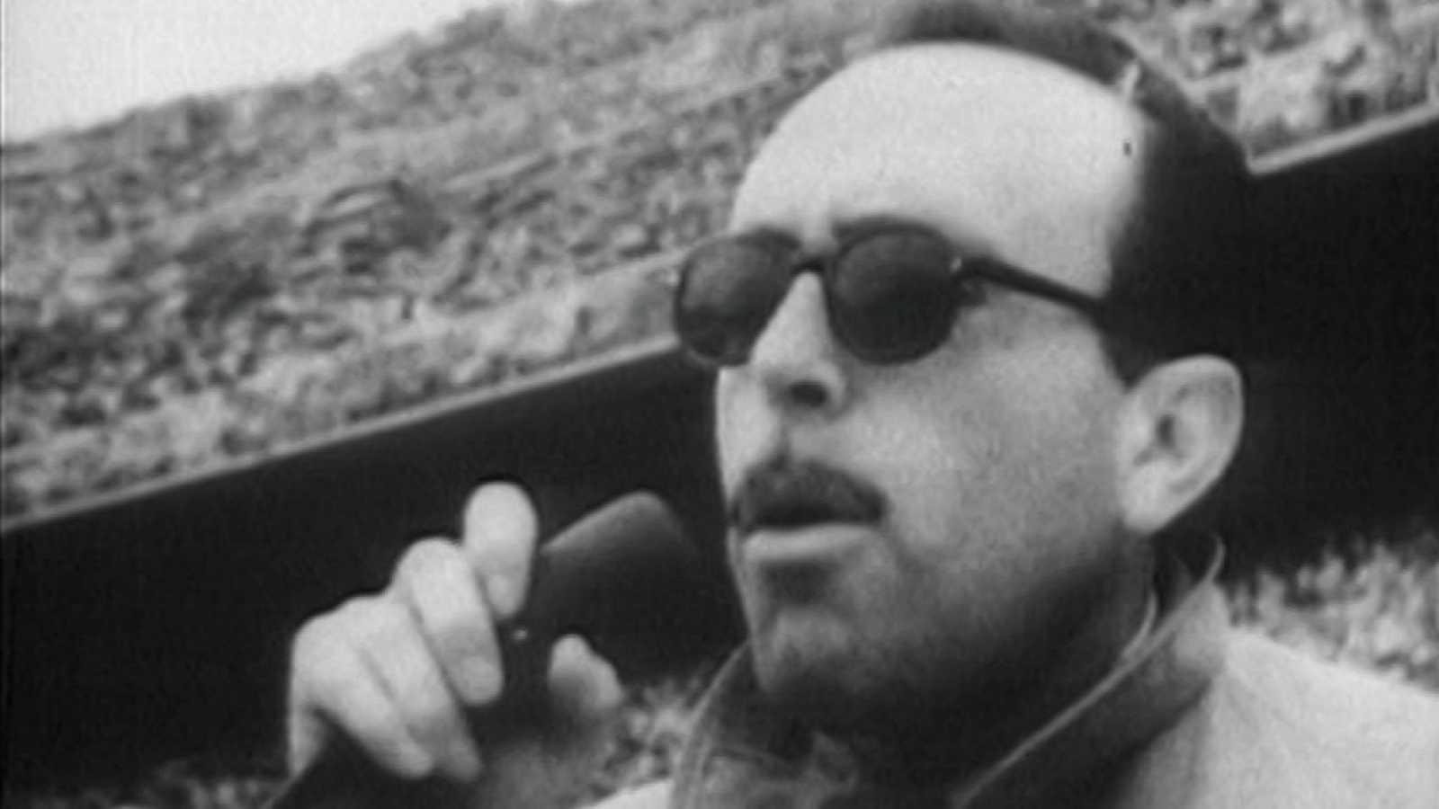 50 años de... Una periodista de a pie (Joaquín Oristrell) - ver ahora