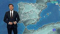 El tiempo en Extremadura - 21/03/19
