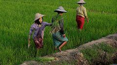 Cientos de mujeres son víctimas cada año de las redes de trata de personas en Birmania