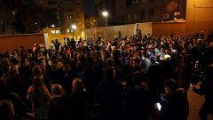 Crece la tensión entre vecinos de Vallecas contra una familia a la que acusan de homicidio