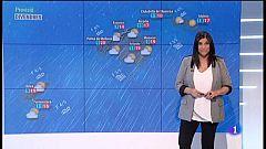 El temps a les Illes Balears - 21/03/19