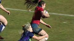 Pasión Rugby - T18/19 - Programa 5