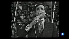 La televisión en los 70
