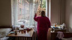 La tuberculosis, una pesadilla 'eterna' en Ucrania