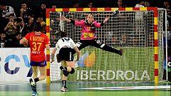 Balonmano - Torneo Internacional de España Femenino: España - Suiza