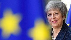 La UE acuerda una prórroga del 'Brexit'