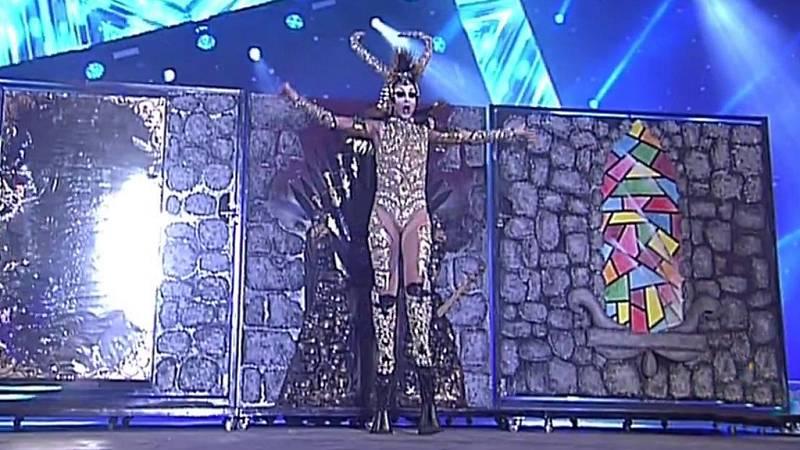 Gala Drag Queen del Carnaval de Maspalomas 2019 - ver ahora